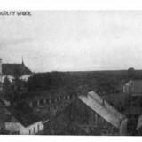 Исторические фотографии города Дятлово